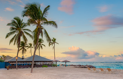 Sea Breeze Beach Bar and Restaurant