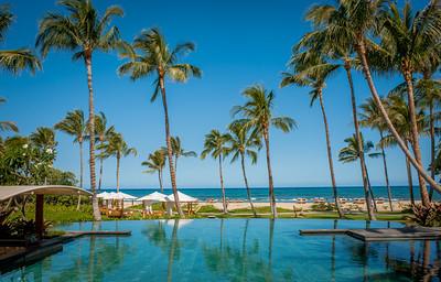 Four Seasons, Kona Hawaii