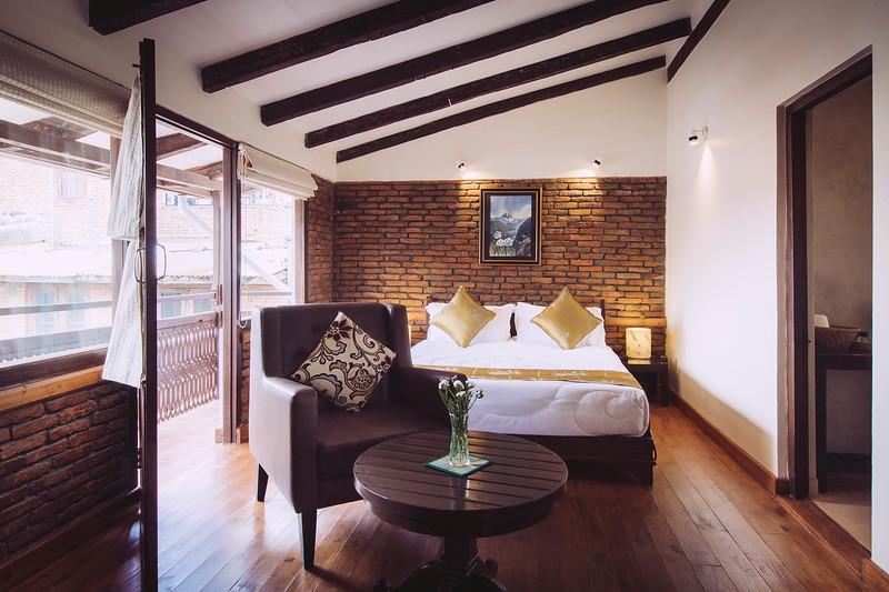 Hotel Patan