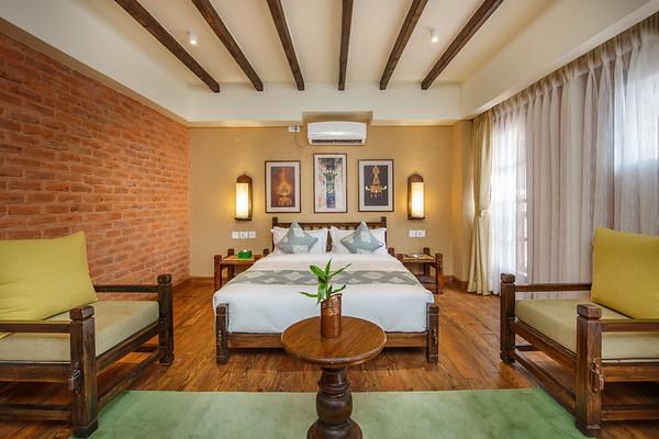 Hotel Thamel House