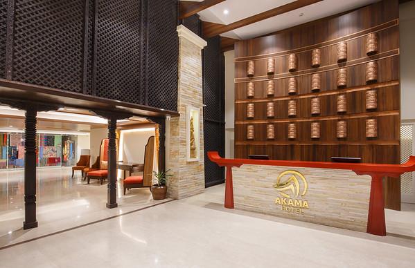 Akama Hotel