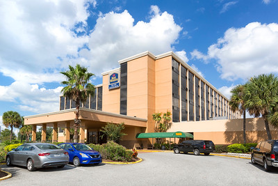 Best Western Gateway | September 2016