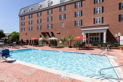 Doubletree Lexington Updates