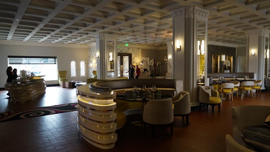 Hotel Lobby View # 5