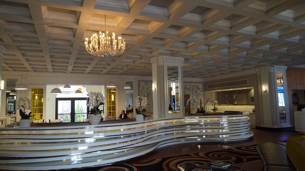 Hotel Lobby View # 2