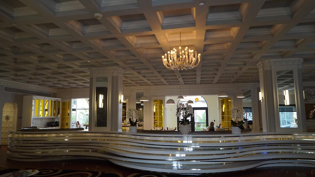 Hotel Lobby View # 1