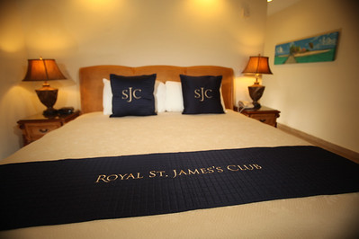 SJC Rooms