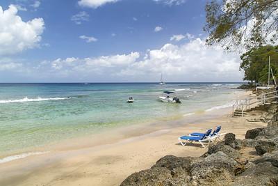 The Club Barbados 2015