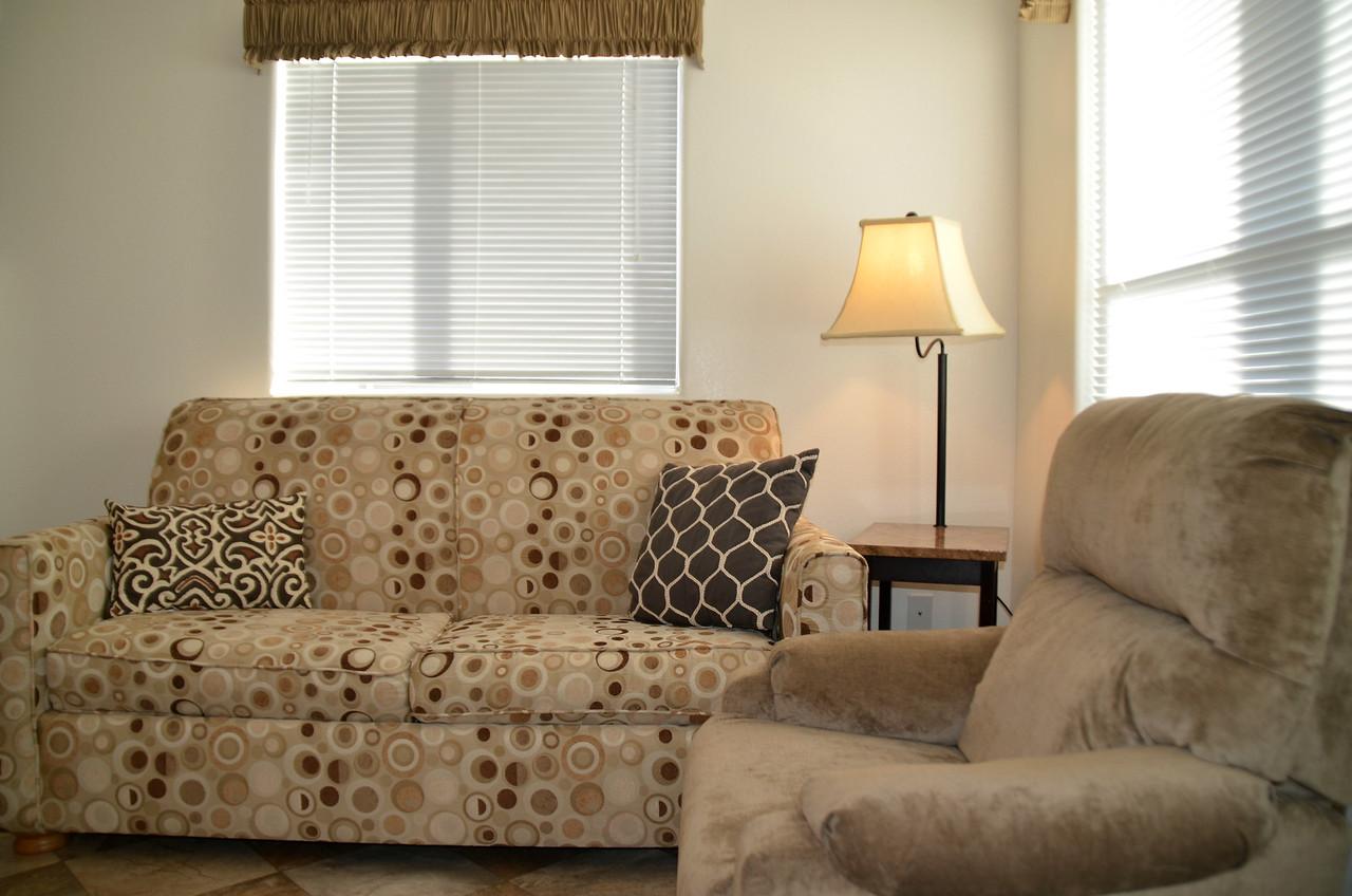 resort cottage, Golden Village Palms RV Resort, Hemet, San Jacinto, rv park, Traveling Well For Less