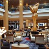 lobby Hilton City Center