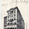 Postcard of the Hotel Carroll (03252)