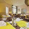 Restaurant im Hotel zur Post in Bonn