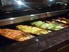Feb 2011 - breakfast buffet