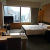 my 33rd floor room