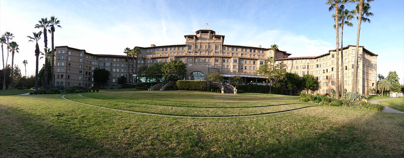 Langham Hotel - Pasadena