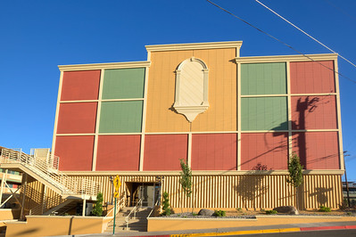 Legacy Resorts, Reno, Nevada