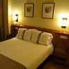 Holiday Inn Piramides 1st floor suite