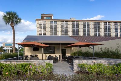Rosen Inn 6327 International Drive