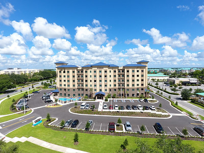 Staybridge Suites Sea World