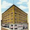 Postcard of the Virginian Hotel 1911 (02447)