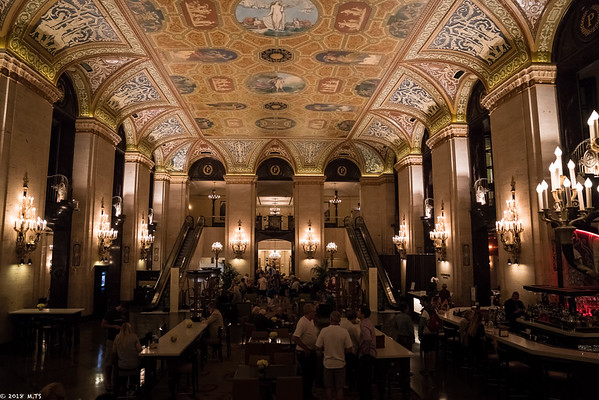 Chicago - The Palmer House