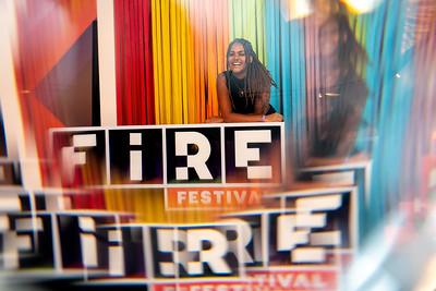 Fire Festival - 12.09.2019