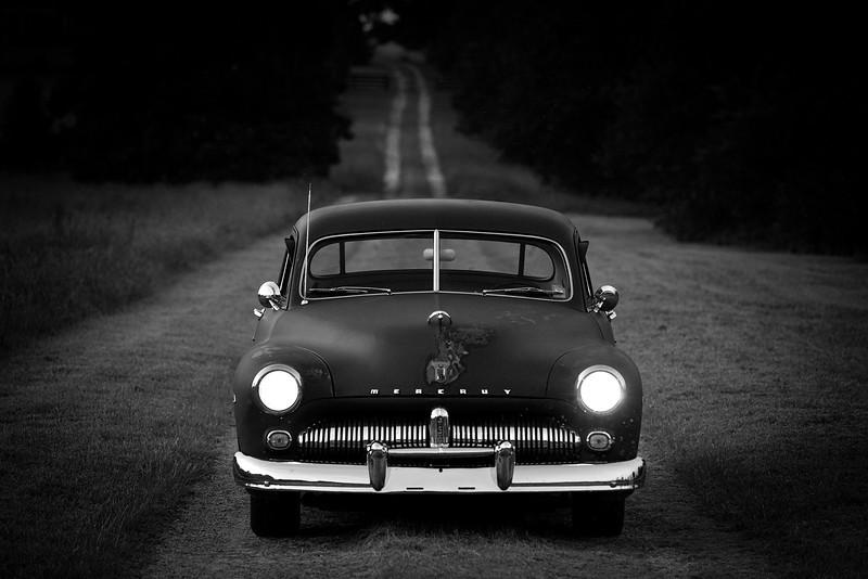 1948 Mercury.