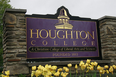 Houghton College 2011 Commencement