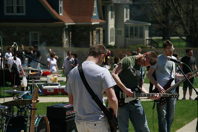 Houghton College 2011 Palooza