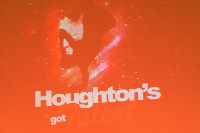 Houghton's Got Talent