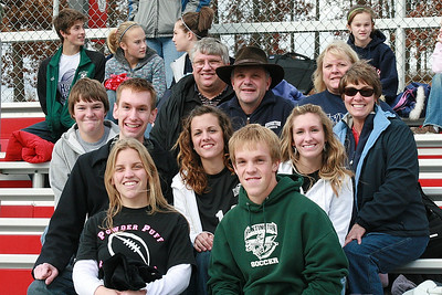 2008 NAIA Playoffs Mens Soccer Houghton College (1) v Rio Grande University (2)