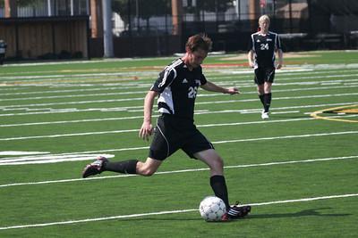 Houghton College Mens Soccer (3) v Gannon U (1)