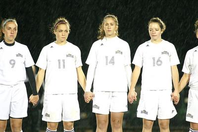 Houghton College Women's Soccer (3) v. Rio Grande U (1)