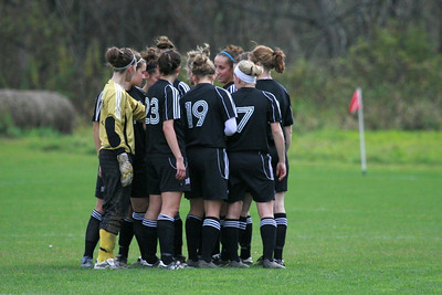 Houghton College Women's Soccer (3) v. Shawnee State University (0)