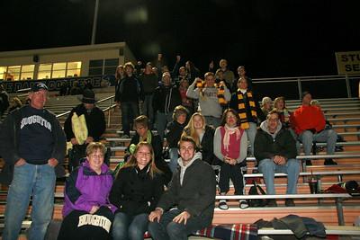 Houghton College Men's Soccer (2) v. Notre Dame College (5) AMC Final
