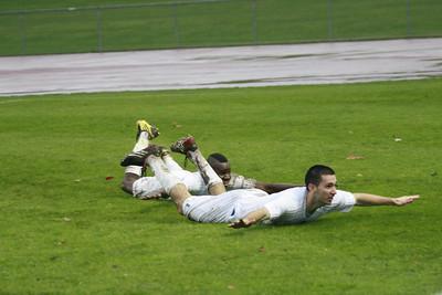 Houghton College Men's Soccer (4) v. Point Park U (0)