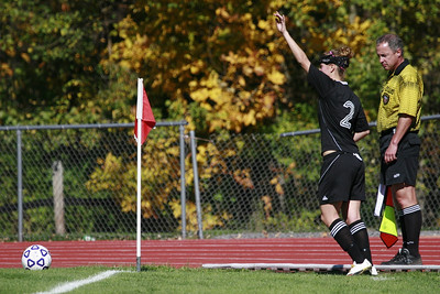 Houghton College Women's Soccer (0) v. Cedarville (0) 2OT