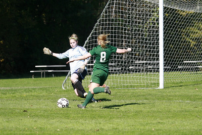 Houghton College Women's Soccer - Junior Varsity pictures