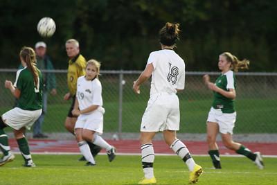 Houghton College Women's Soccer (2) v.MVNU (0)