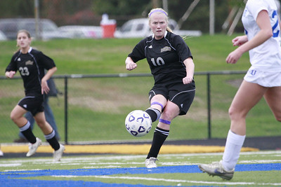 Houghton College Women's Soccer (0) v. Notre Dame College (1)