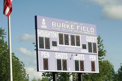 Houghton College Men's Soccer (0) v Mt Vernon Nazarene (1)
