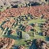 Hound Tor Deserted Medieval Village 08