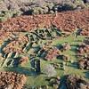 Hound Tor Deserted Medieval Village 07