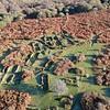 Hound Tor Deserted Medieval Village 06