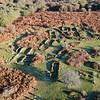 Hound Tor Deserted Medieval Village 02