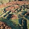 Hound Tor Deserted Medieval Village 01