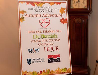 Hour Detroit Magazine Events