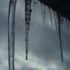 Getting used to killer icicles was a new experience.