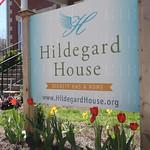 Hildegard House.