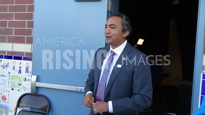Ami Bera at APAPA Candidate Forum In Sacramento, CA